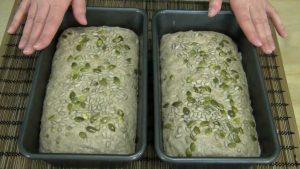 robienie chleba